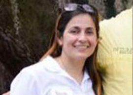 Alicia Belo