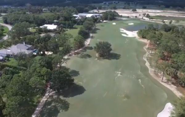 Jonathan's Landing Golf Club – The Fazio at Old Trail
